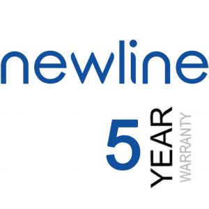 Newline extensión garantía 5 años