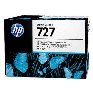 Cabezal de impresión DesignJet HP 727
