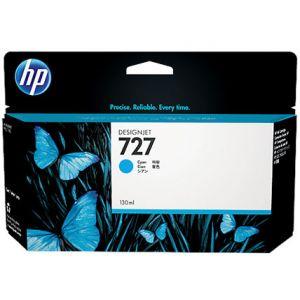 DesignJet HP 727 cian