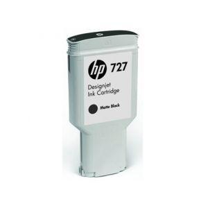 DesignJet HP 727 negro mate
