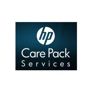 HP Care Pack 4 años Garantía Serie T1600