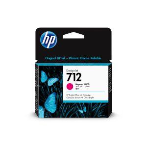 Cartucho de tinta HP DesignJet 712 magenta