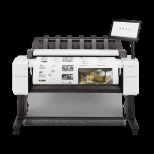 HP DesignJet T2600dr 36