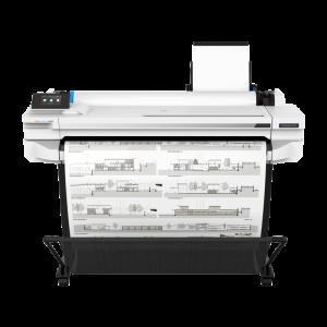 HP DesignJet T525 36