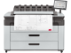 HP DesignJet XL3600 36